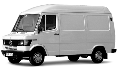 Mercedes-Benz TN or T1 Van