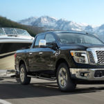 Nissan Titan Towing