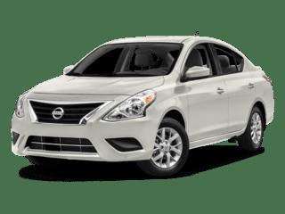 2017 Versa Sedan