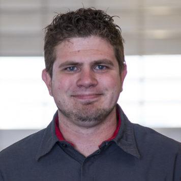 Jason Diestelkamp