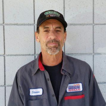 Steve Bergstrom