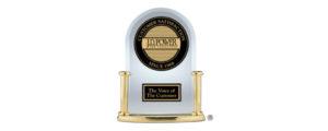 JD Power APEAL Award