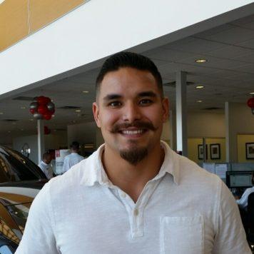 Nico Rodriguez