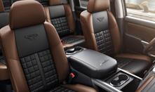 2019 Nissan Titan Specials