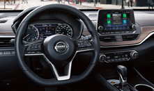 Pre-Owned Nissan Altima