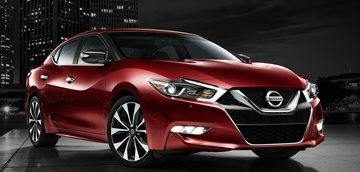 New Nissan Maxima for sale in Colorado Springs, CO