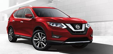 New Nissan Rogue for sale in Colorado Springs, CO